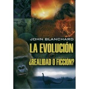 """La evolución ¿realidad o ficción? John Blanchard   La teoría de la evolución ha sido calificada como """"la idea de mayor impacto y alcance que jamás haya presenciado el mundo"""". Se ha debatido tan acaloradamente y se ha promovido con tal intensidad en los medios de comunicación que millones de personas sin conocimientos científicos dan por supuesta su veracidad."""