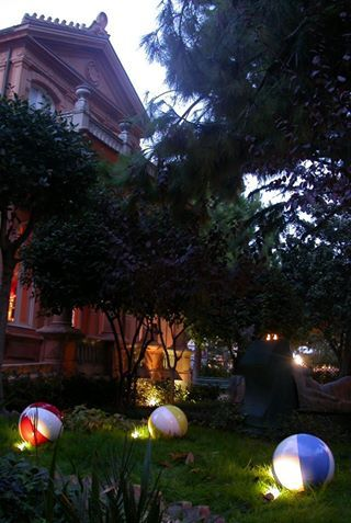 Arago design al Museo Paparella