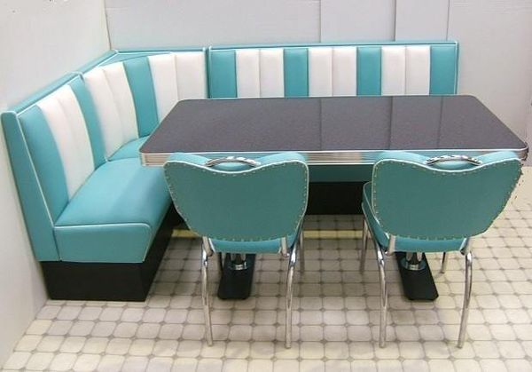 Booths For Sale In Austin Tx Offerup Retro Furniture Booth Seating Retro Diner