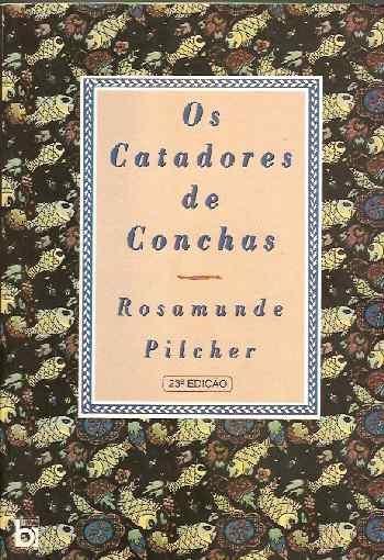 Os catadores de conchas Um dos melhores livros que já li.