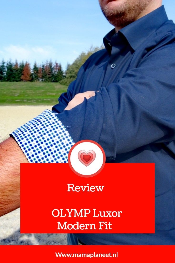 Overhemd Voor Hem.Olymp Luxor Modern Fit Blogs Van Mamaplaneet Nl Mama Lifestyle