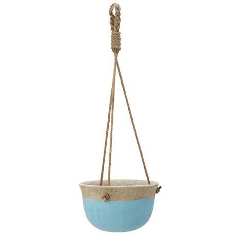 Tide Hanging Planter | Freedom Furniture and Homewares