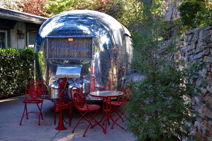 1961 Airstream Bambi  for sale by Owner - Westlake Village, CA | RVT.com Classifieds