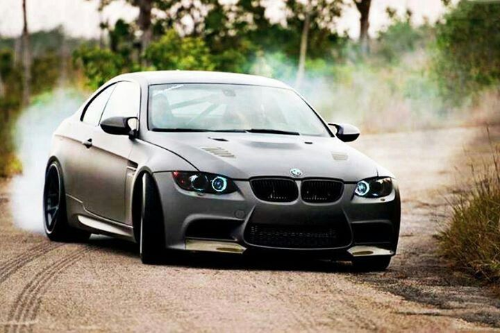 BMW M3 Every #Saturday it's #DriftSaturday at #Rvinyl.com