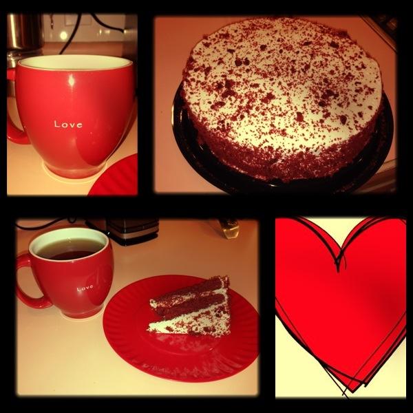 Red Velvet Cake Costco Ingredients