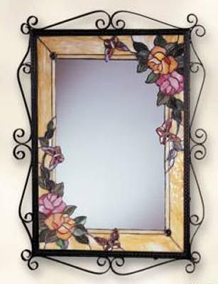 Tiffany Stained Glass | Tiffany Stained Glass Mirror Search Results