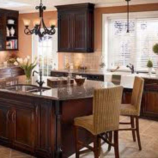 1000+ Images About Home Cherry Wood On Pinterest