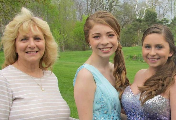 An Open Letter To My Best Friend's Mom