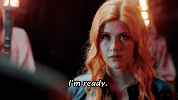 I got Clary Fray from The Mortal Instruments! Which Young Adult Heroine Are You?