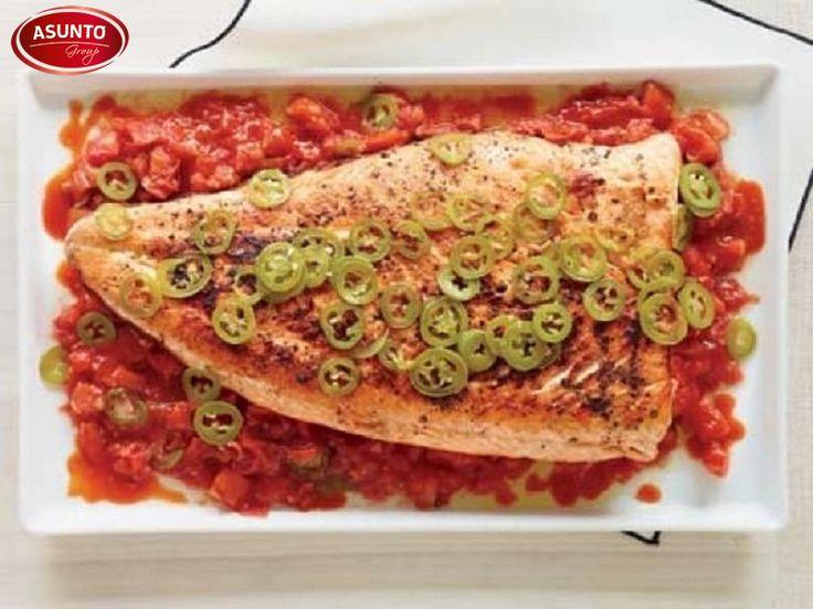 słoneczny weekend przed nami - to i w kuchni powinno być słonecznie ze smaczną rybką - łososiem lub dorszem Lilly Planet na ostro 🐟😄🐚🐟 Miłego, sympatycznego i słonecznego weekendu 😄a i smacznego 😄 Stefan 😄 #asunto #lillyplanet #krewetki #grill #shrimps #owocemorza #seafood #kalmary #ryby #małżeświętegojakuba #przegrzebki #osmiornica #octopus #myfood #IFollowYou #przepisy