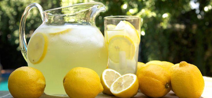 Τα Μυστικά Οφέλη της Παραδοσιακής Λεμονάδας που δεν ήξερες!