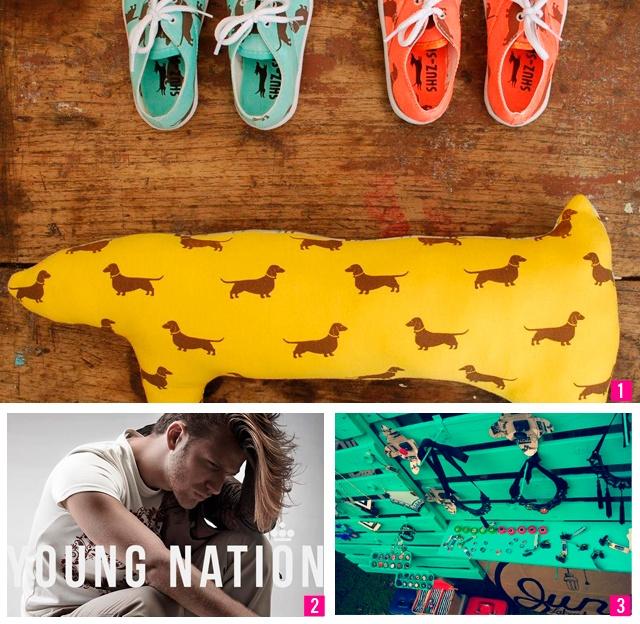 2Type Mag » SEMANA DEL EMPRENDEDOR miércoles 19 dic // 1 shuz shuz – tienda de diseño con toque argentino- 2 young nation – ropa para hombre- 3 junk -accesorios sostenibles