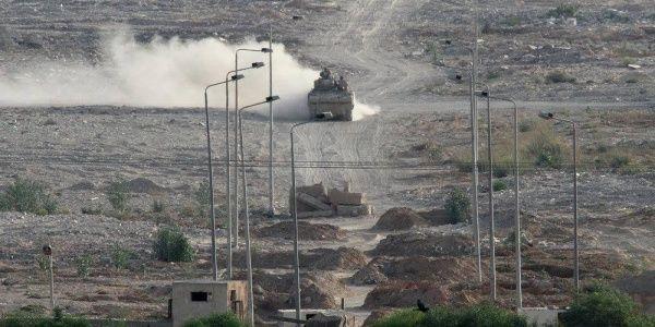 Χάνει σε όλα τα μέτωπα το ISIS - Ο Αιγυπτιακός στρατός απώθησε μεγάλη επίθεση με 40 νεκρούς στο Σινά