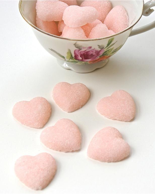 Sweeten Your Tea With DIY Rose Petal Sugar  Source: www.hgtv.com