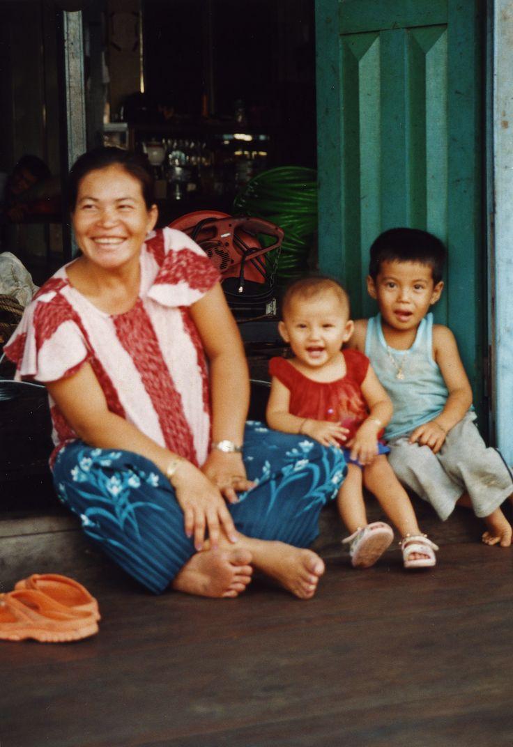 Don Khong Island (Laos) to Stung Treng (Cambodia) – border crossing   Image Earth Blog