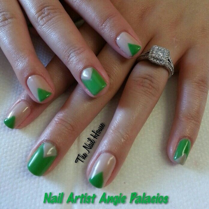 Nails Enhanced by Angie