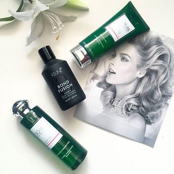 Средства для волос домашнего применения http://www.cosmo-expo.ru/nkcosmo/0.php?show_art=3114  Парикмахеры пишут: Ваши клиенты надолго сохранят ухоженные и сильные волосы после посещения салона, если предложить им современные средства домашнего ухода, которые помогают восстанавливать волосы и защищают их, делают повседневные прически объемными, а волосы здоровыми и мягкими.BOND FUSION фаза 3 RECHARGE    Используйте Bond Fusion Recharge один раз в неделю. Нанесите небольшое количество…