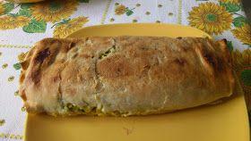 Ricetta: Rotolo di Carne in Crosta di brisee con Zucchine e Mortadella