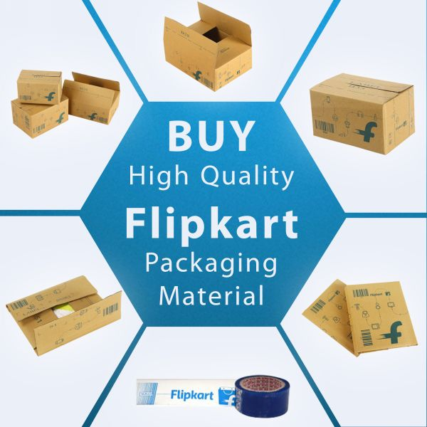 Buy High Quality Flipkart Packaging Material Online At The Most Affordable Cost in India Flipkart packaging material available at DCGPac.com meets the specifications provided by Flipkart for its packaging materials. We offers a variety of Flipkart branded packaging materials with diverse designs, patterns, shapes and sizes at cost effective rates.  #Flipkart #Flipkartpackagingmaterial #Flipkartpackaging #Onlineshopping #Onlineshop