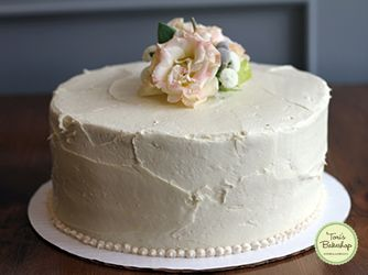 17 Best 1000 images about Wedding Cakes 1 tier on Pinterest Cakes