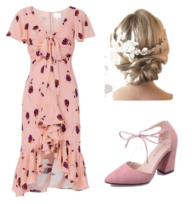 """""""Untitled #17"""" by niken-laras on Polyvore featuring Cinq à Sept"""