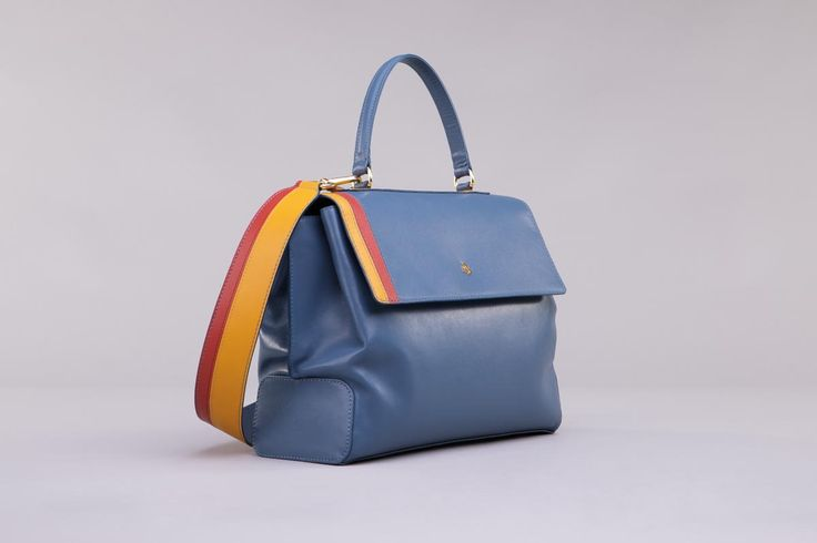 Bag: Silvia by #AgataHandbags