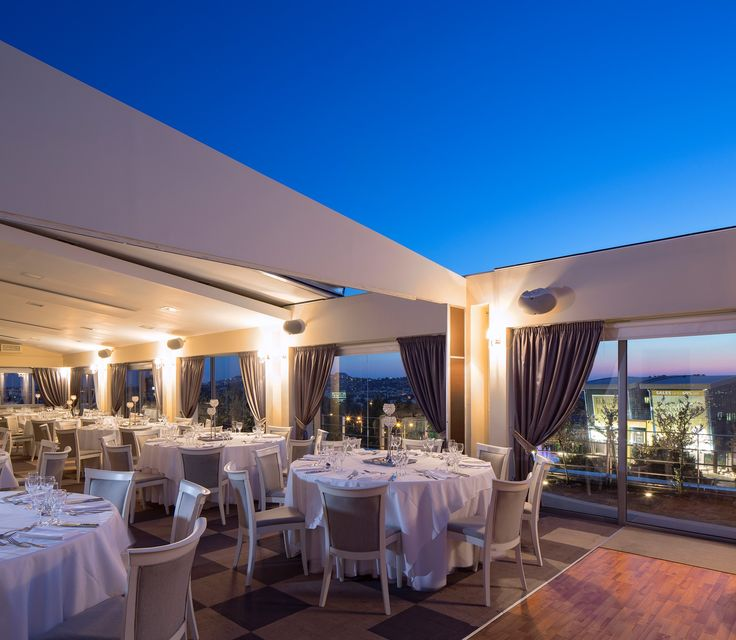 Idyllic receptions at Civitel Olympic with the best view in town!  #OlympicAthens #weddings #receptions #events