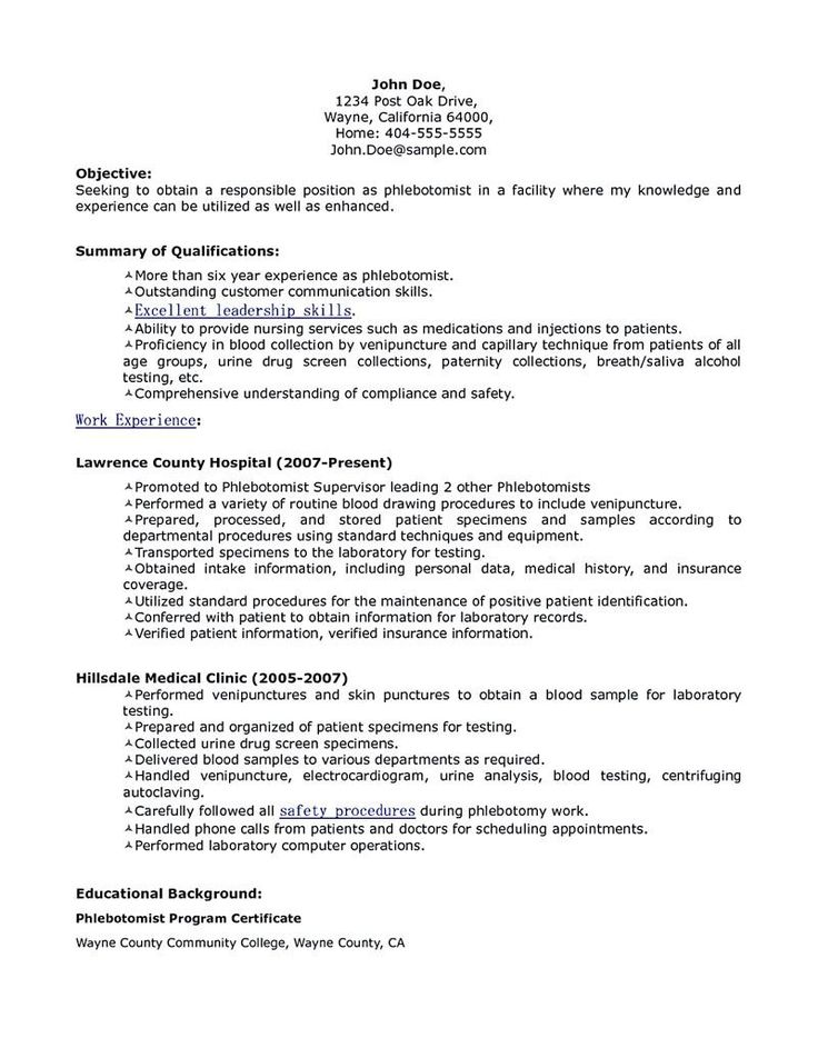the best example of resume ideas on example of cv - Machinist Resume Template