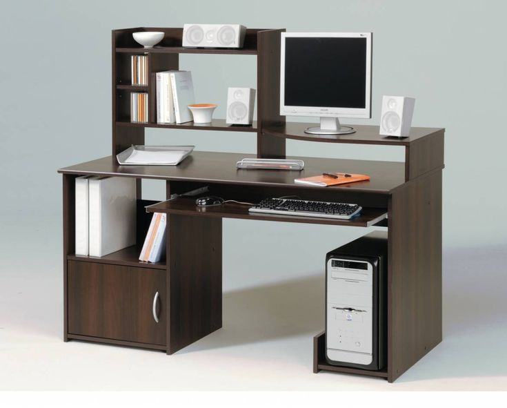 Best Corner Computer Desk Ideas For Your Home – Thiago Silva