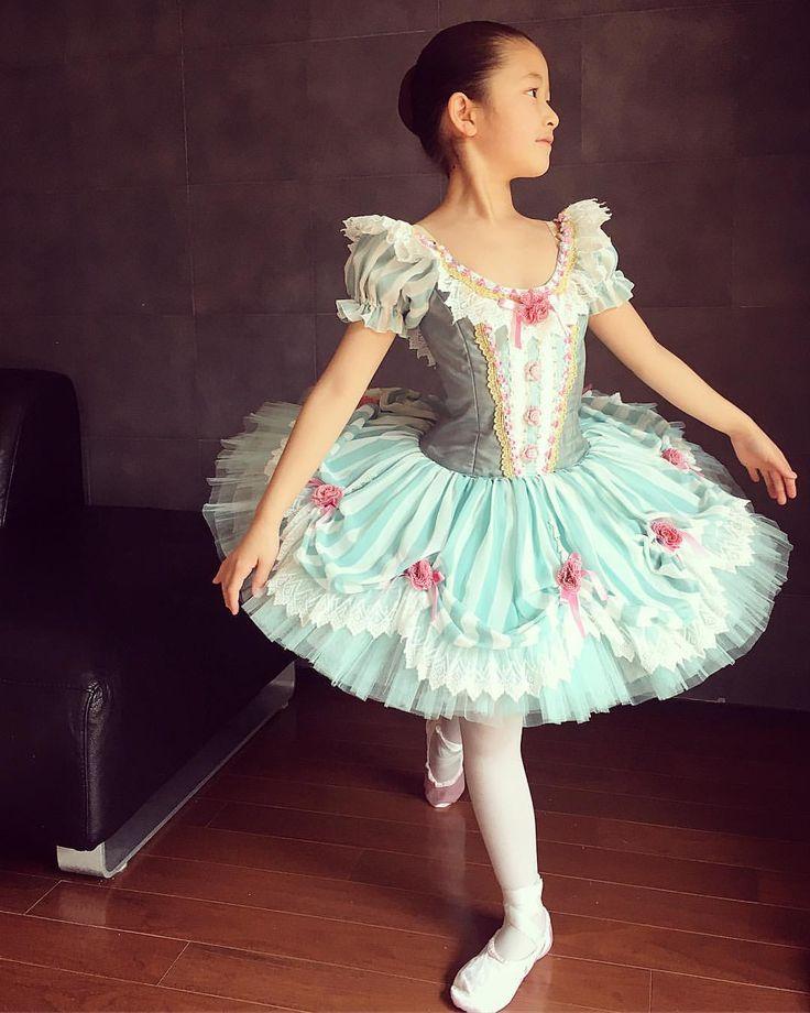 いいね!12件、コメント1件 ― ゆうきさん(@oooyoukiooo)のInstagramアカウント: 「ローザンヌが始まりましたね そして今日はワールドチュチュデー #worldtutuday #balletgirl #coppelia」