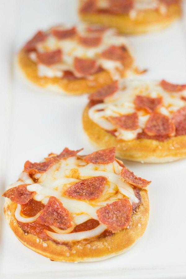 Pretzel Crust Pizza Dough - must make gluten free!