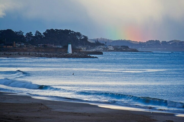 29 best images about santa cruz main beach on pinterest for Santa cruz fishing spots