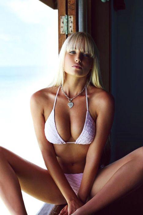 Blonde Dream 63