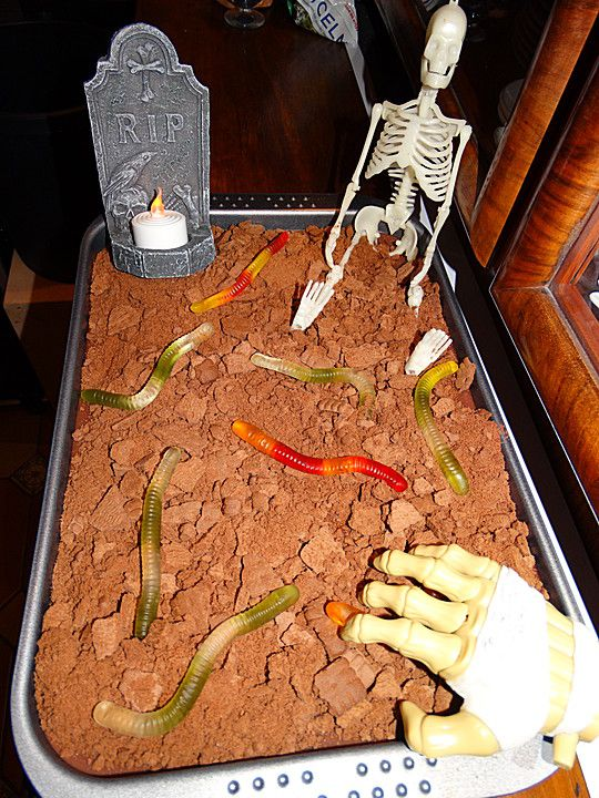 Friedhofserde, ein sehr leckeres Rezept aus der Kategorie Kinder. Bewertungen: 61. Durchschnitt: Ø 4,6.