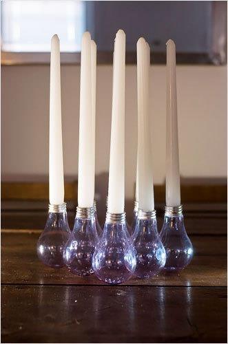 Recicla bombillas