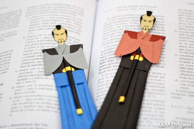 samurai origami - Pesquisa Google
