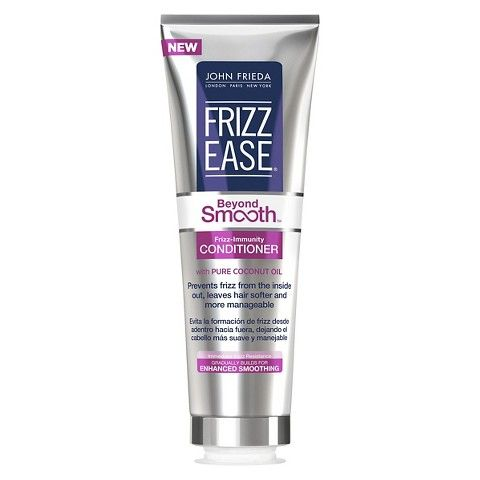 FREE Frizz Ease Beyond Smooth Sample