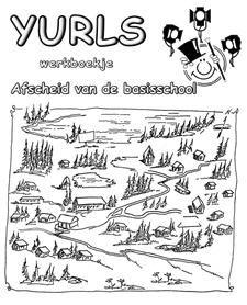 Yurls Werkboekjes :: afscheid van de basisschool.