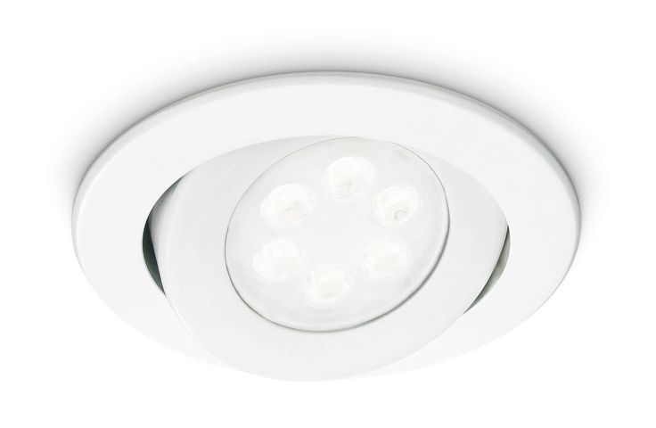 Pleasing Recessed Led Kitchen Ceiling Lights For Ceiling Lights