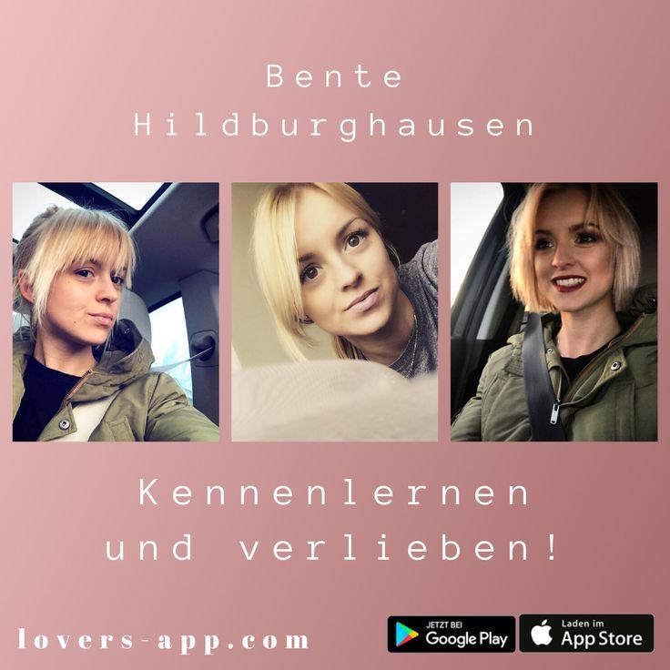 Single Frauen Hildburghausen kennenlernen bei blogger.com