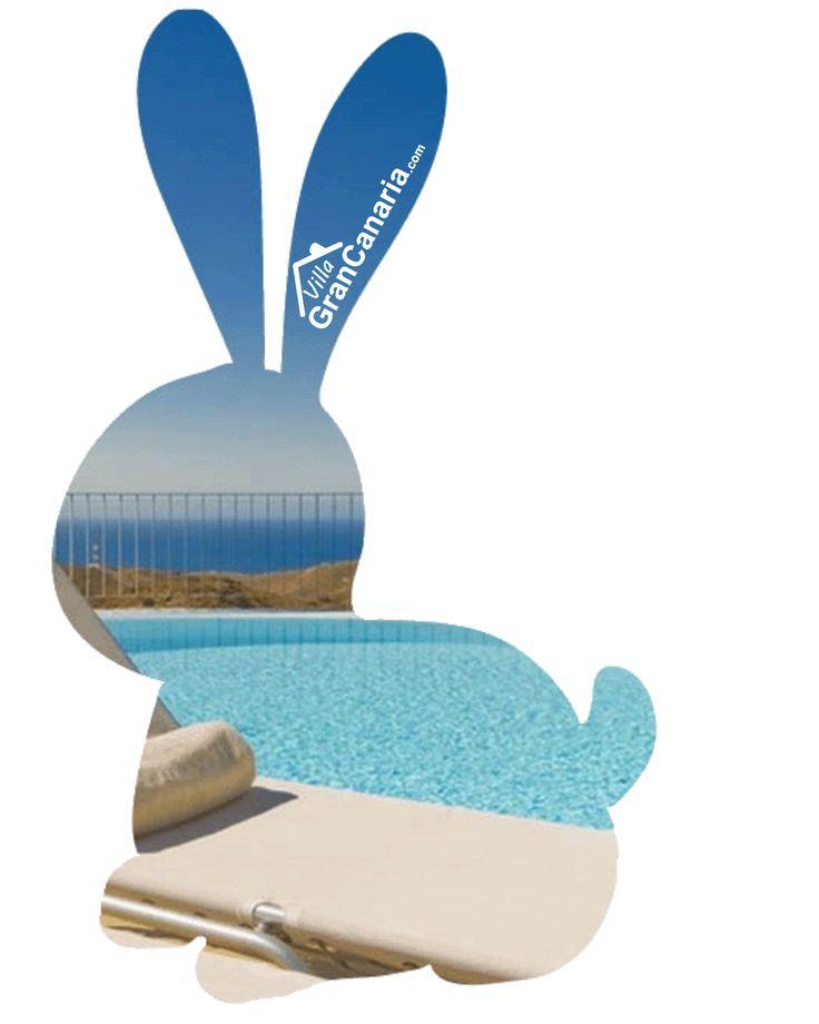Holiday rentals / Holiday home Gran Canaria, Canary Islands. Ferienhaus/Ferienwohnung Kanaren, Kanarische Inseln. Islas Canarias Easter / Ostern
