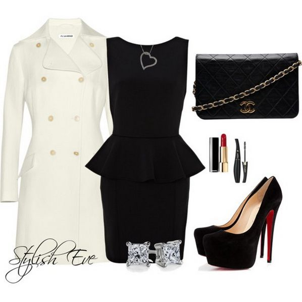 Stylish Eve Short Evening Dresses