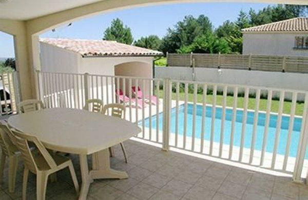 Holiday home Quartier de Sercognes - #VacationHomes - $90 - #Hotels #France #Nébian http://www.justigo.ws/hotels/france/nebian/holiday-home-quartier-de-sercognes_74265.html