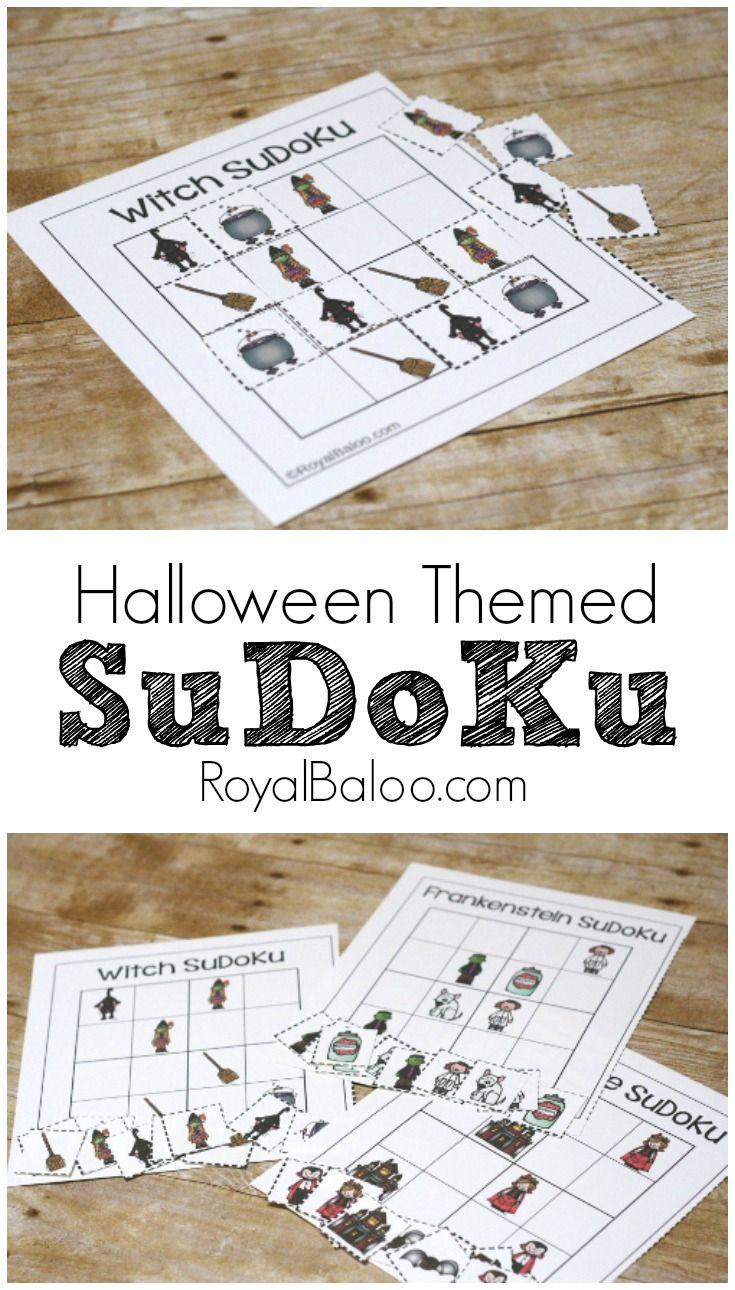 254 best Halloween Activities for Kids images on Pinterest | DIY ...