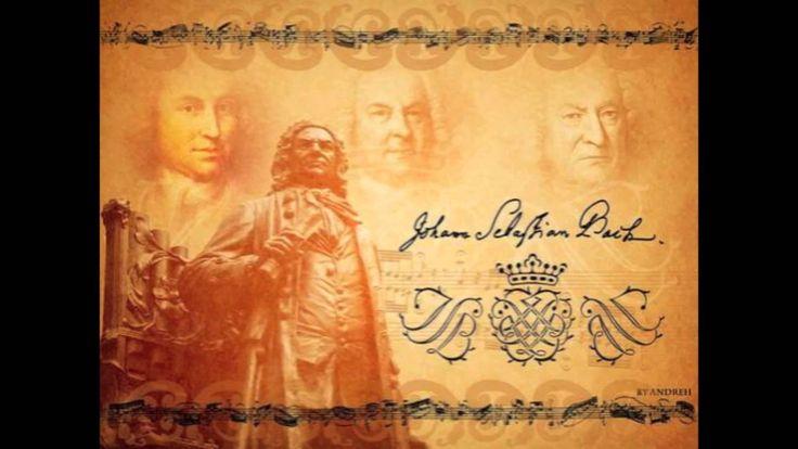 Johann Sebastian Bach - h-Moll Messe [(Mass in B Minor BWV 232) (Disc No...