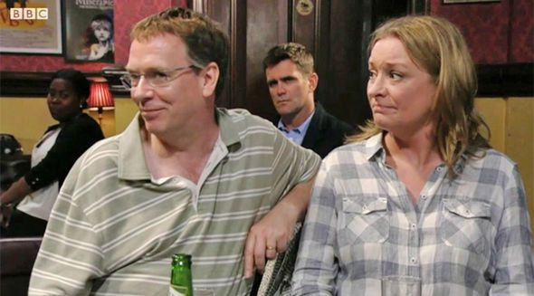 EastEnders spoiler: Ian and Jane Beale to EXIT soap amid Steven and Lauren wedding? - http://buzznews.co.uk/eastenders-spoiler-ian-and-jane-beale-to-exit-soap-amid-steven-and-lauren-wedding -