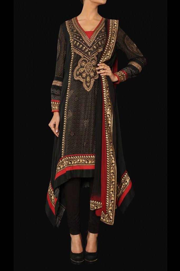 Suits @ Ritu Kumar's eStore http://www.ritukumar.com ... - photo #26