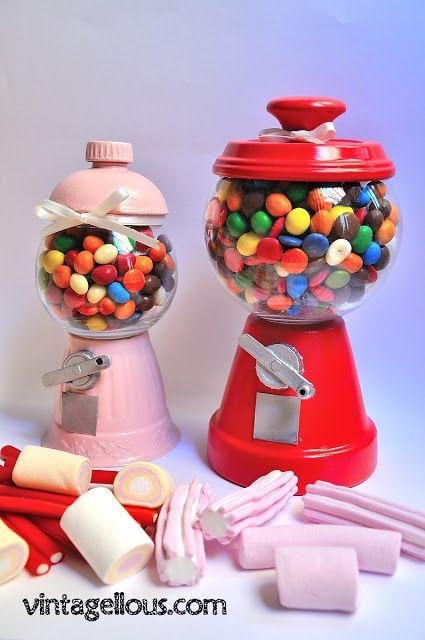 Para los mas dulces