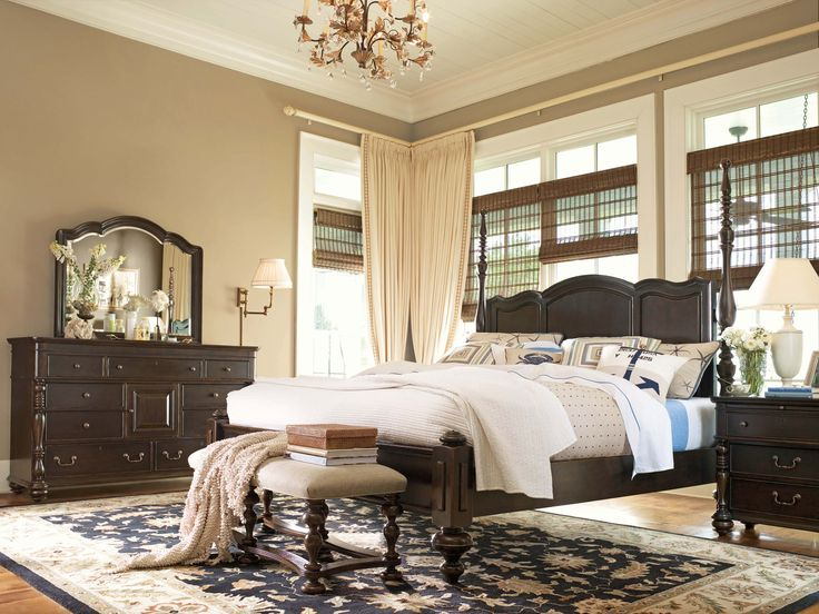 Paula Deen Home Collection  Savannah Poster with tall headboard posts and  low footboard post and. 66 best Paula Deen Home images on Pinterest