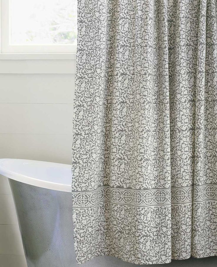 173 best Home: Bathroom: Products {shower curtains, towels} images ...